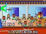 Игра Попади в кольцо - играть бесплатно онлайн