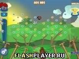 Игра Город Пин - играть бесплатно онлайн