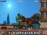 Игра Лондон Рекс - играть бесплатно онлайн