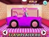 Игра Помойте машину принцессы - играть бесплатно онлайн