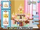 Игра Торт «Шоколадный замок» - играть бесплатно онлайн