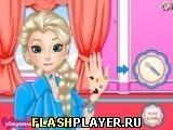 Игра Идеальные ногти Эльзы - играть бесплатно онлайн