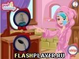 Игра Макияж Красной Шапочки - играть бесплатно онлайн