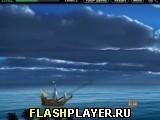 Игра Бой галеона 2 - играть бесплатно онлайн
