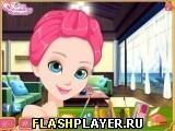 Игра Подбор платья на день матери - играть бесплатно онлайн