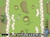 Игра Военный понг - играть бесплатно онлайн