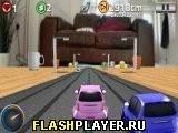 Игра Мания игрушечных машинок - играть бесплатно онлайн