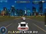 Игра Электрические гонки - играть бесплатно онлайн