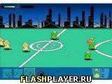 Игра Уличный баскетбол Намнум - играть бесплатно онлайн