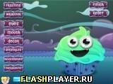 Игра Кекс монстр - играть бесплатно онлайн