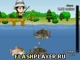 Игра Рыбный магнат 2 - играть бесплатно онлайн