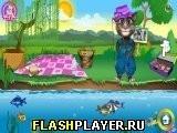 Игра Том на рыбалке - играть бесплатно онлайн