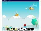 Игра Поймай подарки - играть бесплатно онлайн