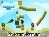 Игра Проклятые тараканы - играть бесплатно онлайн