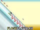 Игра Сноубород ПиДжиИкс - играть бесплатно онлайн
