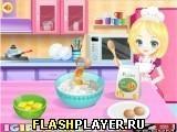 Игра Приготовьте торт - играть бесплатно онлайн
