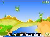 Игра Переправа - играть бесплатно онлайн