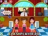 Игра Сестра идёт в кино - играть бесплатно онлайн
