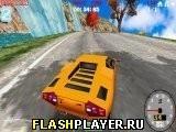 Игра Супер дрифт 3 - играть бесплатно онлайн