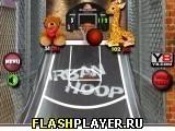 Игра Городской баскетбол - играть бесплатно онлайн