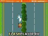 Игра Осторожный охотник - играть бесплатно онлайн