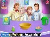 Игра Готовим свадебный торт - играть бесплатно онлайн