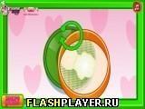 Игра Клубничный торт 2 - играть бесплатно онлайн