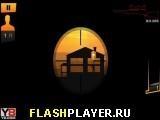 Игра Рассвет снайпера - играть бесплатно онлайн