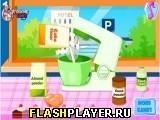 Игра Торт-мороженое 2 - играть бесплатно онлайн
