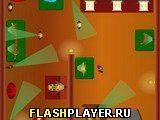 Игра Вор сокровищ - играть бесплатно онлайн