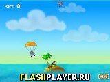 Игра Защита острова - играть бесплатно онлайн