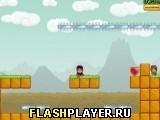 Игра Любовное приключение Купидона - играть бесплатно онлайн
