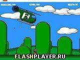 Игра ВертАтака - играть бесплатно онлайн