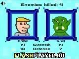 Игра Мы враги - играть бесплатно онлайн
