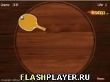Игра Пинг понг - играть бесплатно онлайн