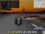 Игра 3Д гонки будущего - играть бесплатно онлайн
