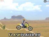 Игра Мотобайк - играть бесплатно онлайн