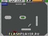 Игра Оторваться от хвоста - играть бесплатно онлайн