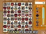Игра Матч жуков - играть бесплатно онлайн
