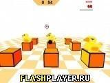 Игра Резиновые утки - играть бесплатно онлайн