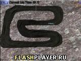 Игра Гонщик на скутере 2 – Спидвей - играть бесплатно онлайн