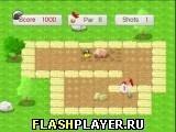 Игра Птички - играть бесплатно онлайн
