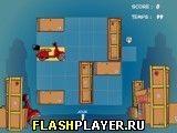 Игра Паркер и Барсук - играть бесплатно онлайн