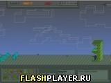 Игра Бесконечная оборона башни - играть бесплатно онлайн