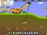 Игра Золотое место - играть бесплатно онлайн