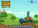 Игра Груз - играть бесплатно онлайн