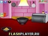 Игра Сердечки из чизкейка - играть бесплатно онлайн