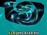 Игра Эфирный побег - играть бесплатно онлайн