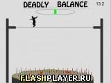Игра Смертельный баланс - играть бесплатно онлайн