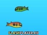 Игра Эволюция рыб - играть бесплатно онлайн